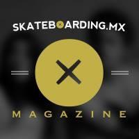 Skateboarding MX