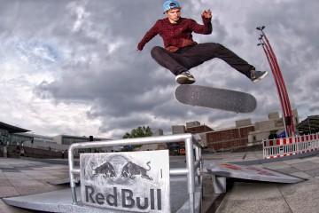 Shane O'Neill - Action