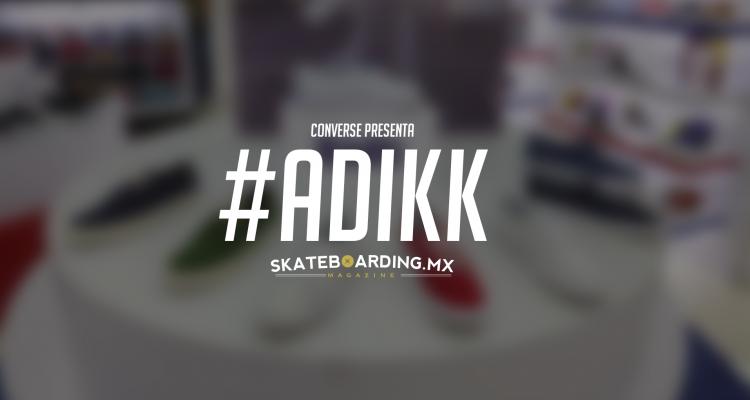 adiik-converse
