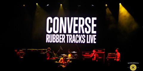 Converse Rubber Tracks